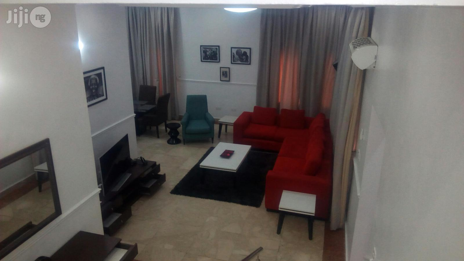 Exquisitely Finished And Furnished 4 Bedroom Townhouse | Houses & Apartments For Rent for sale in Victoria Island, Lagos State, Nigeria