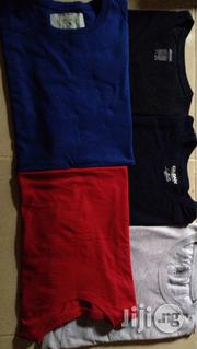 Joe's T-shirts   Clothing for sale in Lagos State, Oshodi-Isolo