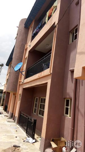 Newly Built 3bedroom Flat At Oko Oba For Rent | Houses & Apartments For Rent for sale in Lagos State, Agege