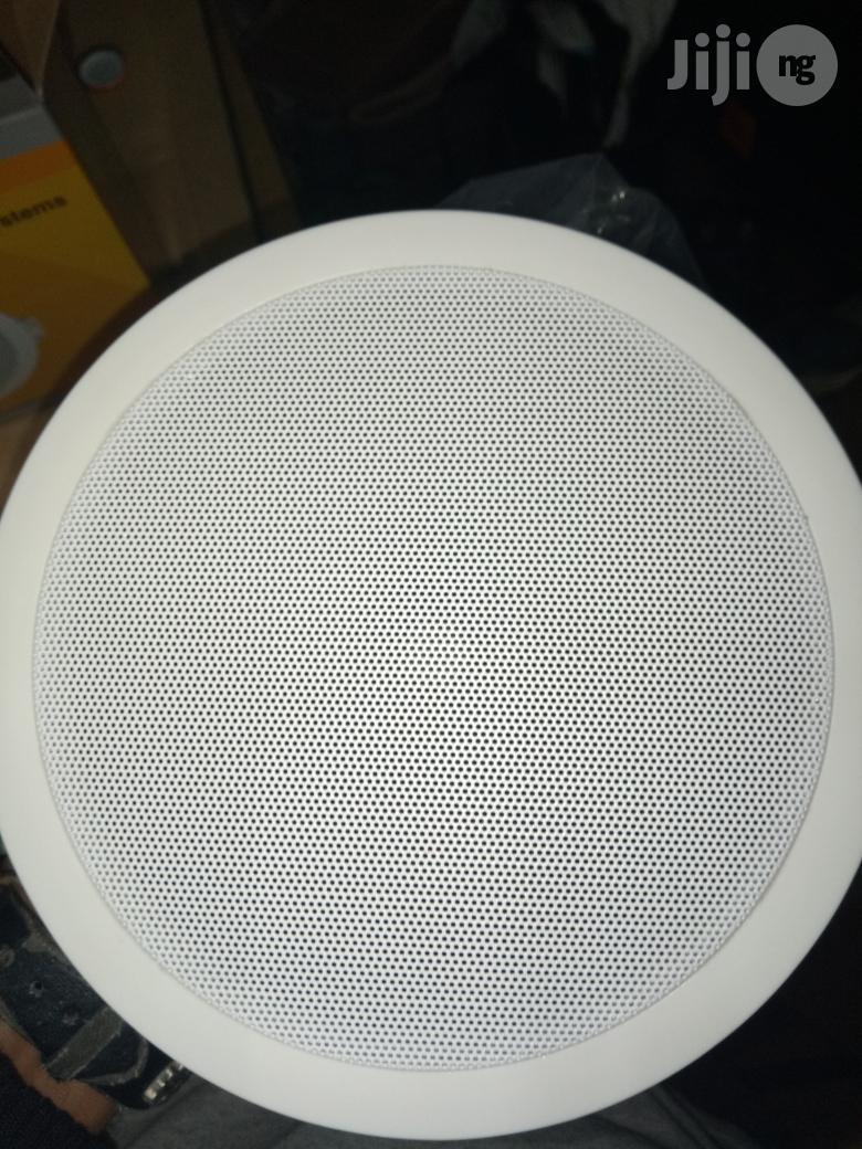 Promic Ceiling Speakers