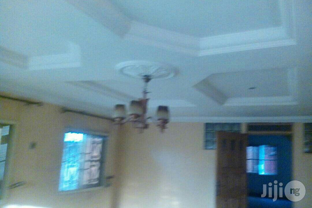 Newly Built 5 Bedroom Duplex In Opic Estate