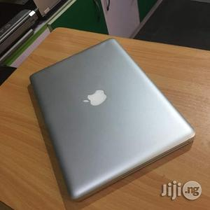 Very Clean UK Used Apple - 13 Inches 320GB HDD 4GB RAM | Laptops & Computers for sale in Lagos State, Victoria Island