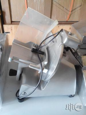 Industrial Meat Slicer   Restaurant & Catering Equipment for sale in Lagos State, Ojo