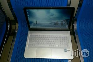 Laptop HP Envy 15 16GB Intel Core i7 HDD 1T | Laptops & Computers for sale in Lagos State, Ikeja