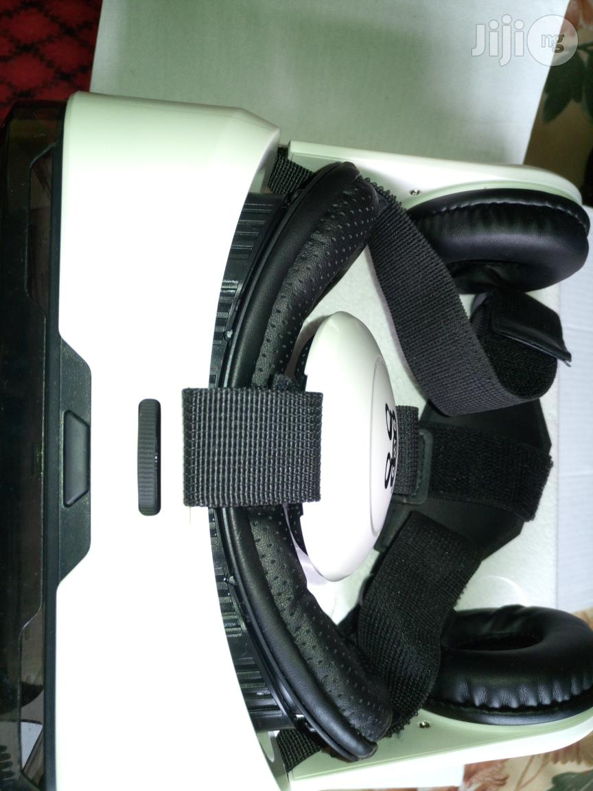 Google Virtual Reality | Accessories & Supplies for Electronics for sale in Ilorin West, Kwara State, Nigeria