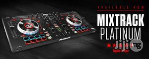 Numark Mixtrack Platinum DJ | Audio & Music Equipment for sale in Lagos State