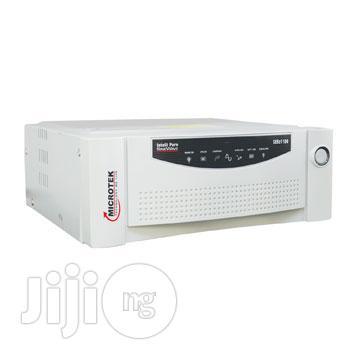Microtek 1.1kva 12v Inverter