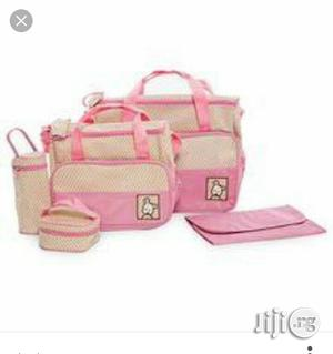 Bear Diaper Bag | Baby & Child Care for sale in Lagos State, Ikeja