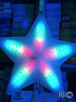 Star Decoration Light | Home Accessories for sale in Lagos State, Ikeja