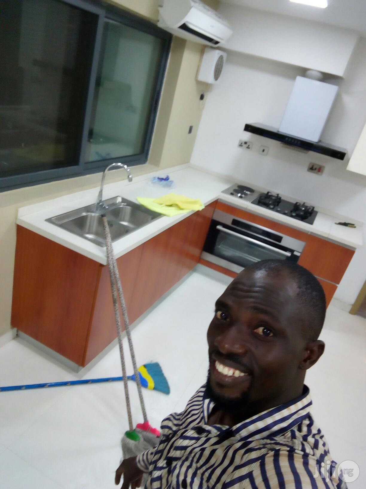 Cleaning And Fumigation Services   Cleaning Services for sale in Ibeju, Lagos State, Nigeria