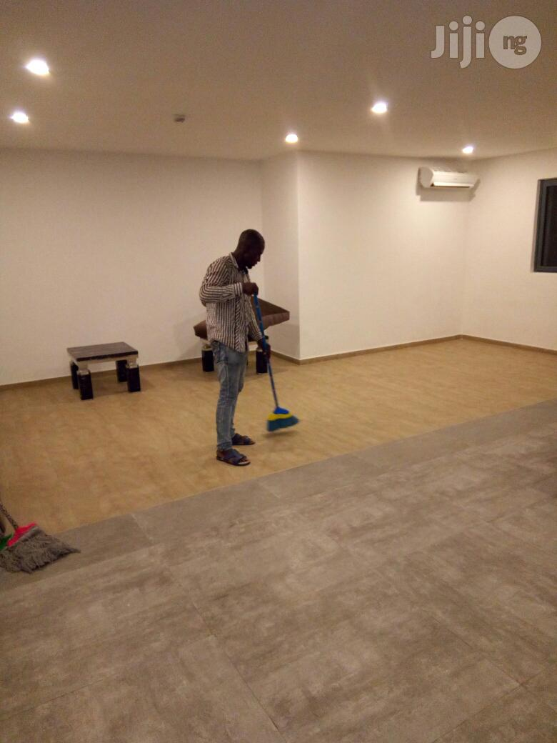 Cleaning And Fumigation Services