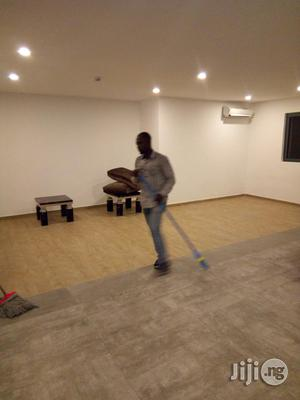 Cleaning Fumigation And Polishing | Cleaning Services for sale in Lagos State, Shomolu