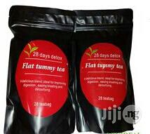Flat Tummy Tea Detox   Vitamins & Supplements for sale in Delta State, Oshimili South
