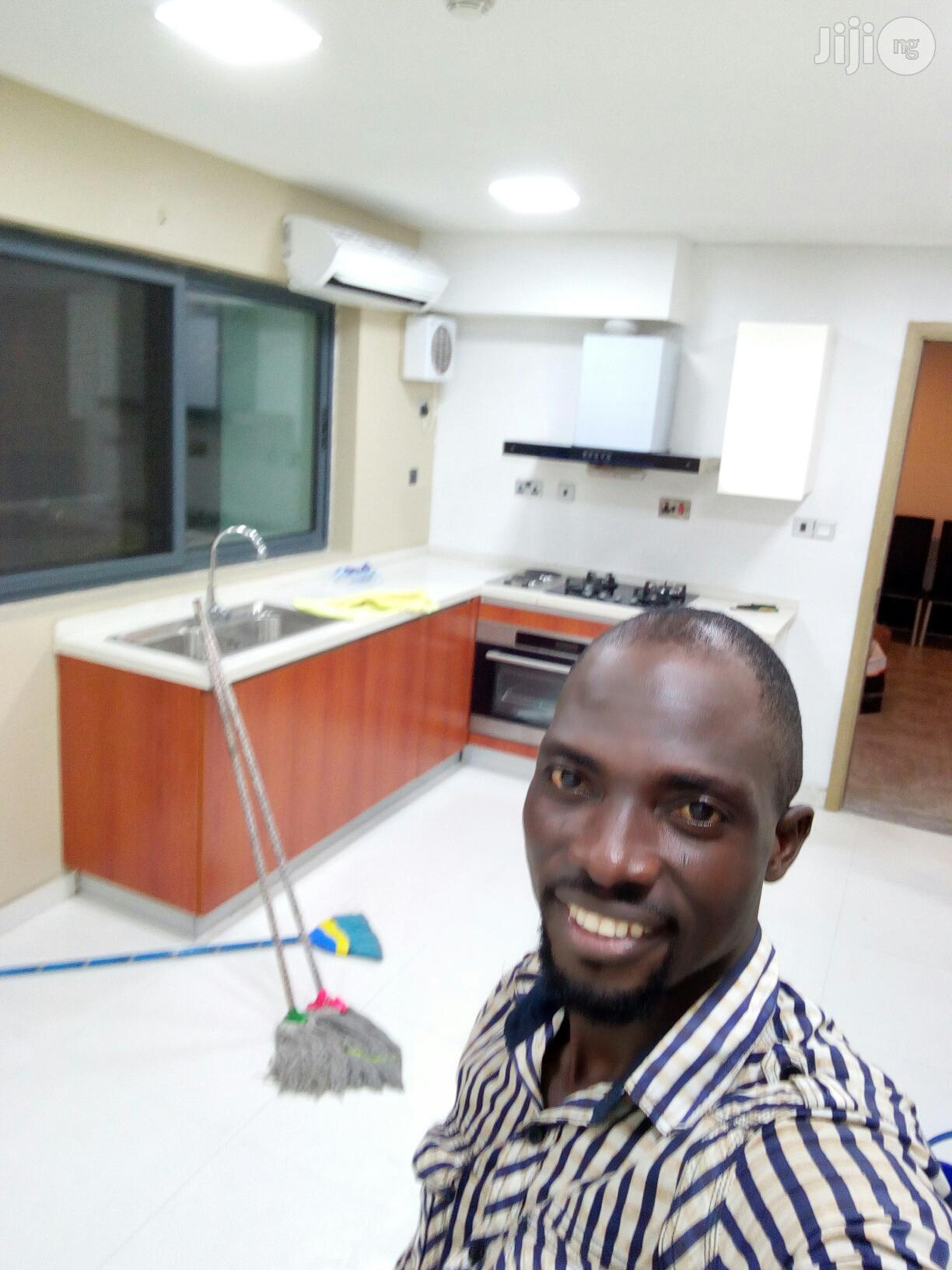 Cleaning/Fumigation /Tiles Polishing | Cleaning Services for sale in Surulere, Lagos State, Nigeria