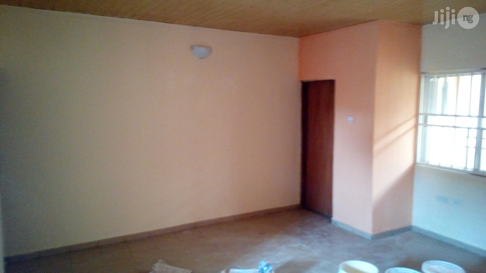Archive: Professional Painting & Screeding
