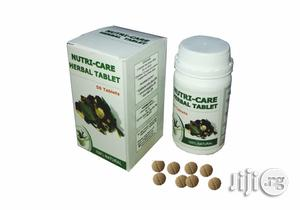 Flush Diabetes Completetly With Nutri-care Herbal Tablet   Vitamins & Supplements for sale in Lagos State, Epe