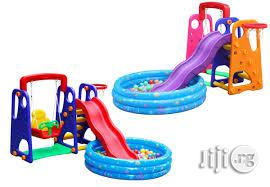 Kids Equipment/Accessories/Toys (Climbs And Slides Toys) | DJ & Entertainment Services for sale in Lagos State, Ikeja