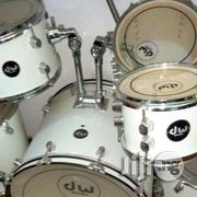 Dw Drumset | Musical Instruments & Gear for sale in Lagos State, Ikeja