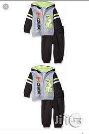 Kids Headquarters 2pc Cardigan | Children's Clothing for sale in Lagos State, Ikeja