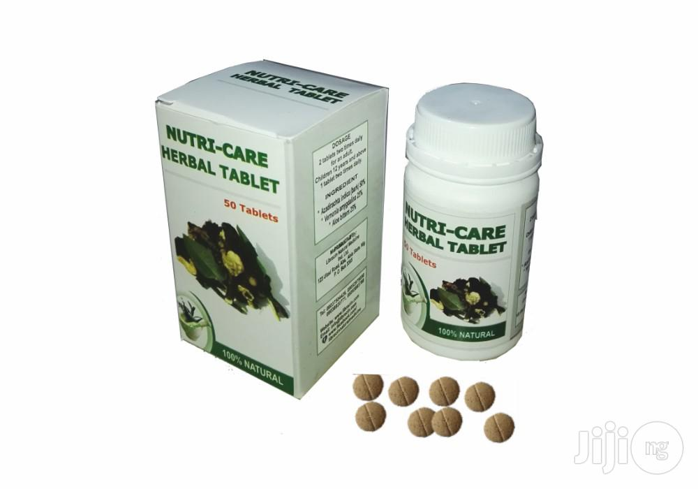Discharge Everything Against Diabetes With Nutricare