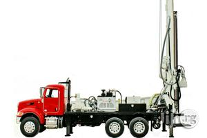 Water Borehole Drilling Services   Building & Trades Services for sale in Abuja (FCT) State, Lugbe District