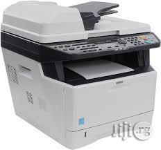 Kyocera Fs/Triumph Adler Multifunctional Photocopy Machine