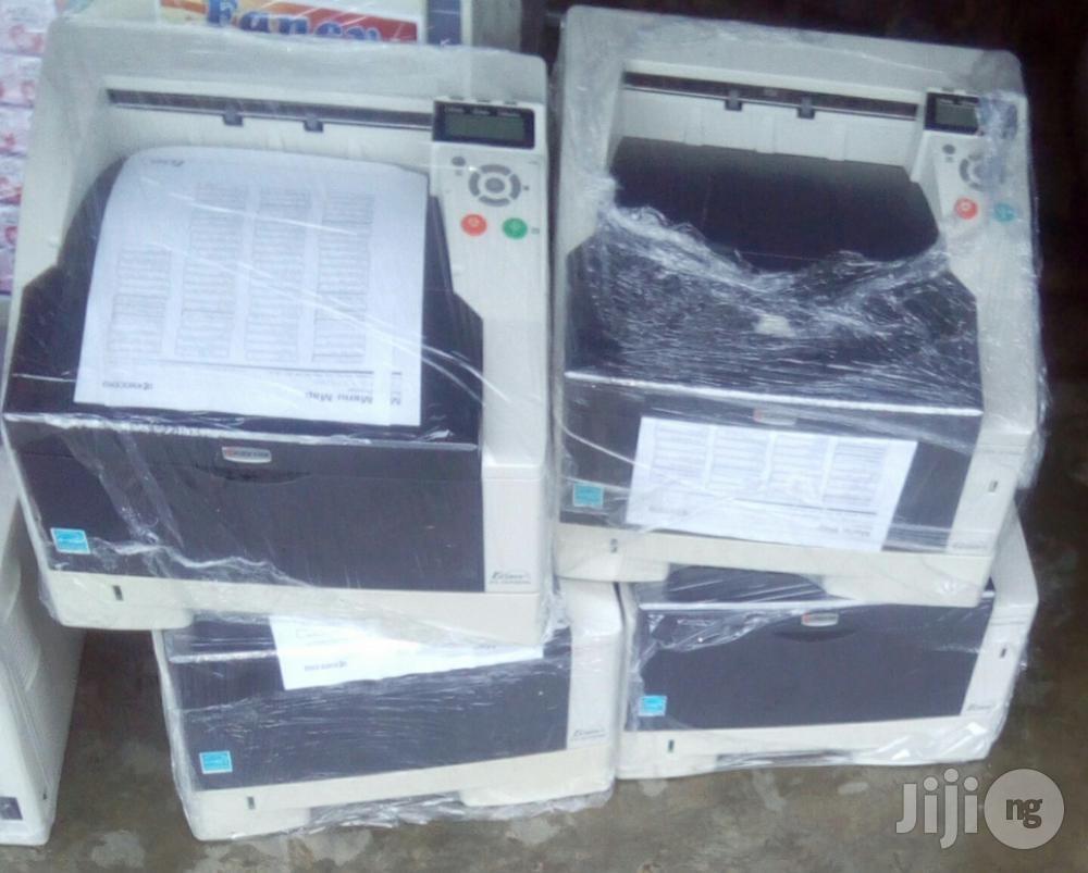 Kyocera/Triumph Adler 1370 Printer