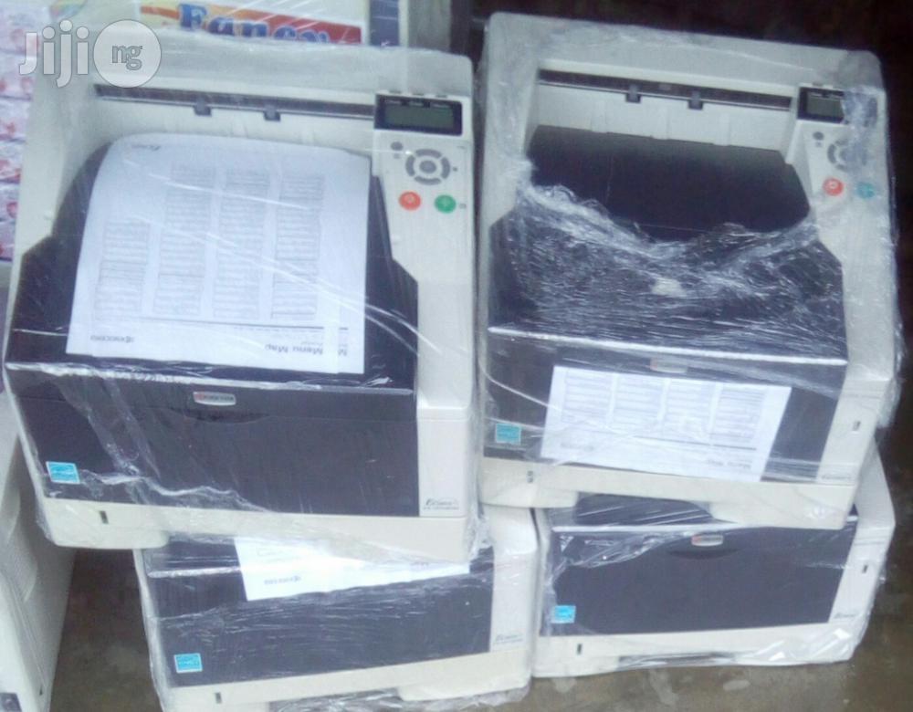 Kyocera/Triumph Adler 1370 Printer   Printers & Scanners for sale in Surulere, Lagos State, Nigeria