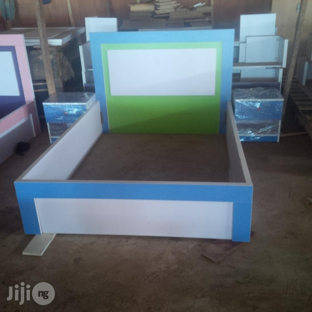 Bedroom Bed Frame | Furniture for sale in Lagos State, Nigeria