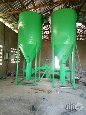 Feed Mill Machine For Poultry | Farm Machinery & Equipment for sale in Lagos State, Oshodi