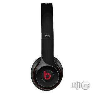 100% Original - Beats Solo 2 Wireless Headphones | Headphones for sale in Lagos State, Apapa