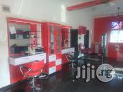 Saloon Interior Design | Building & Trades Services for sale in Lagos State