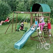 Playground Climbs And Slides   Toys for sale in Lagos State, Ikeja
