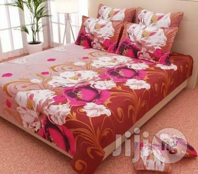 Bed Sheets And Bed Spread