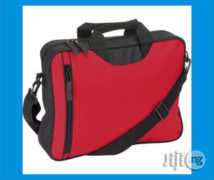 100% Pure High Standard Polyester Seminar Bag/Conference Bag   Manufacturing Services for sale in Lagos State, Ikeja