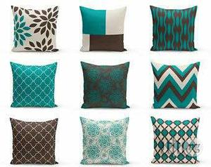 Classic Smooth Throw Pillows   Home Accessories for sale in Lagos State