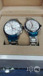 Rado Wrist Watch Silver Men or Women   Watches for sale in Lagos State, Lagos Island
