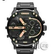 Diesel 3 Bar Male Wrist Watch | Watches for sale in Lagos State, Lagos Island