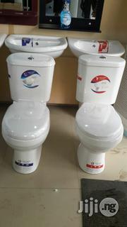 Best Quality Sanitary Wares - W C Set   Plumbing & Water Supply for sale in Lagos State, Orile