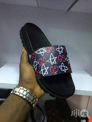 Gucci Palm Italian For Man | Shoes for sale in Lagos State, Ajah