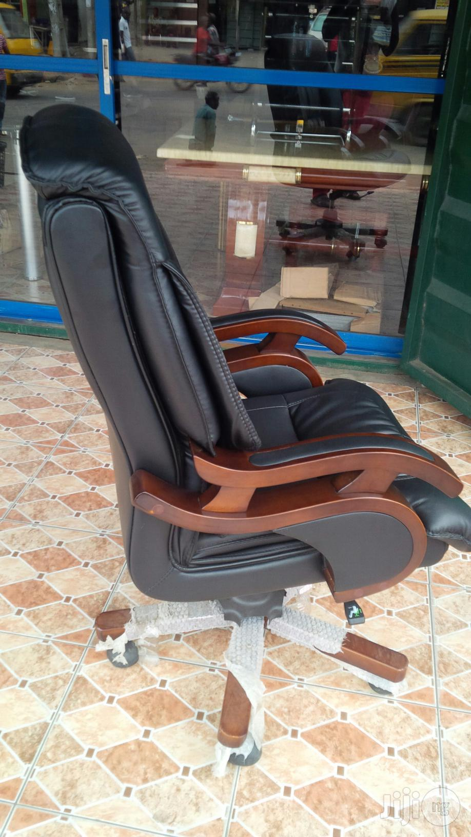 Office Chair | Furniture for sale in Ikeja, Lagos State, Nigeria
