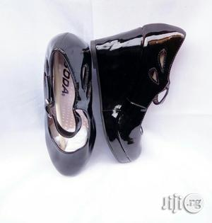 Soda Wedge Shoe for Girls   Children's Shoes for sale in Lagos State, Lagos Island (Eko)