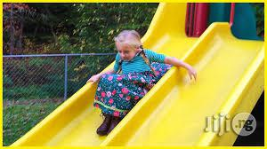 Affordable Playground Slides For Kids   Toys for sale in Lagos State, Ikeja