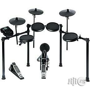 Eletric Drum Set | Musical Instruments & Gear for sale in Port-Harcourt, Rivers State, Nigeria