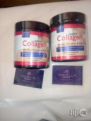 Neocell's Super Collagen+C Type 1 & 3 (Powder 198g)   Vitamins & Supplements for sale in Lagos State