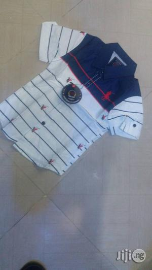 US Polo Shirts | Children's Clothing for sale in Lagos State, Yaba
