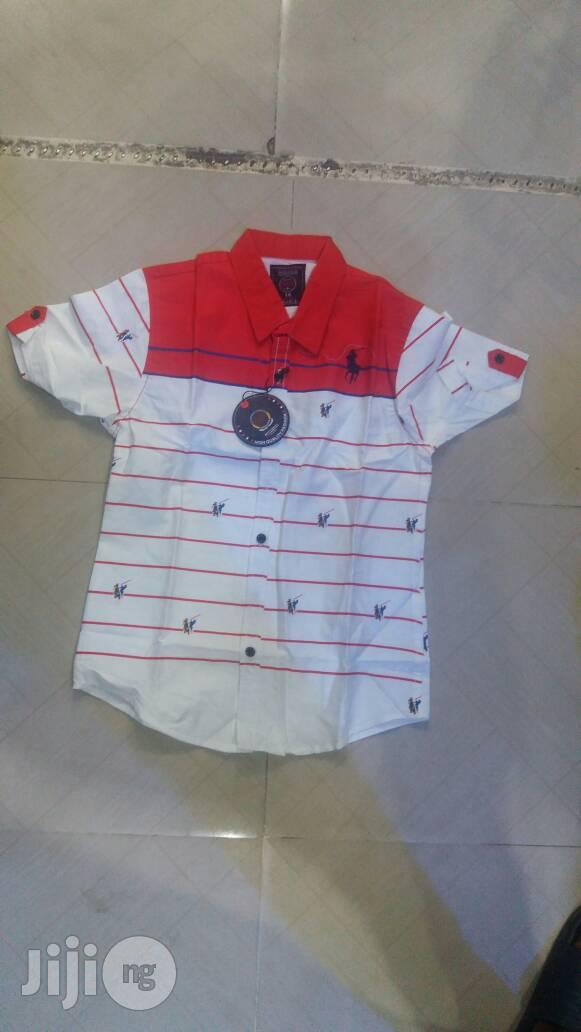 US Polo Shirts   Children's Clothing for sale in Yaba, Lagos State, Nigeria