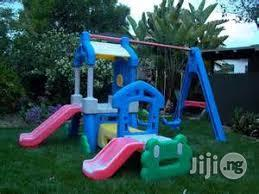 Kids Playground Accessories/Toys (Climbs And Slides Toys) | Toys for sale in Lagos State, Ikeja