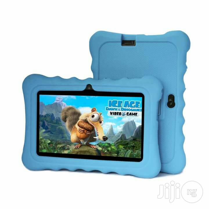Kids Educational Tablet - 7 Inches