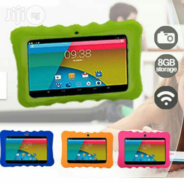 Quality Kids Educational Tablet